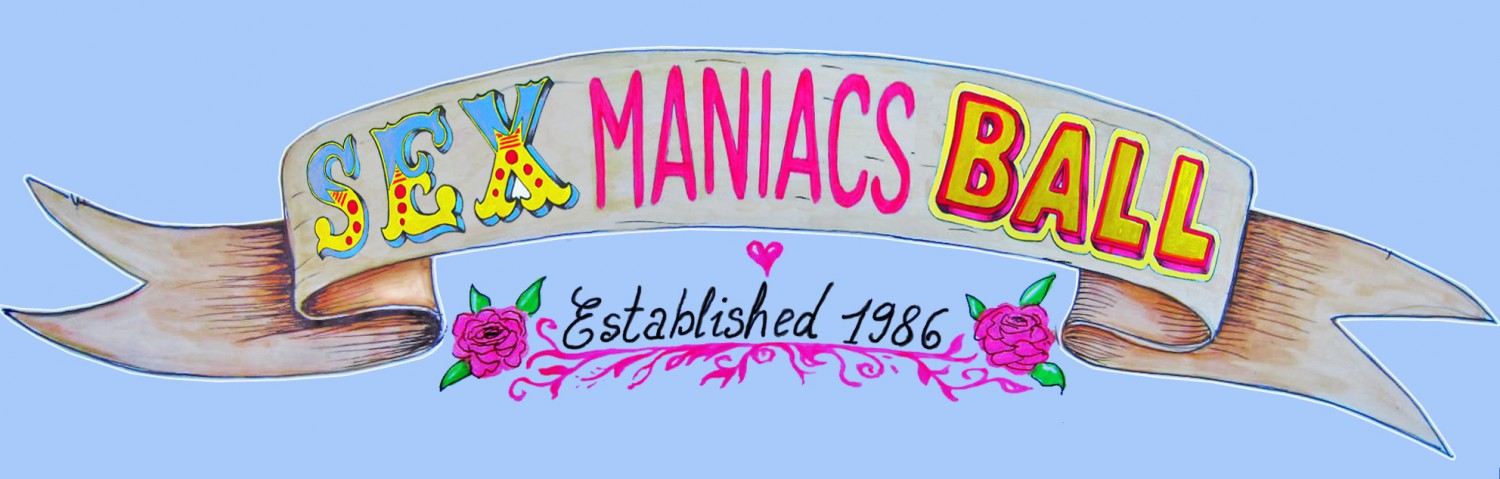 Sex maniacs ball